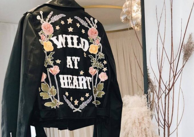 wild at heart bridal