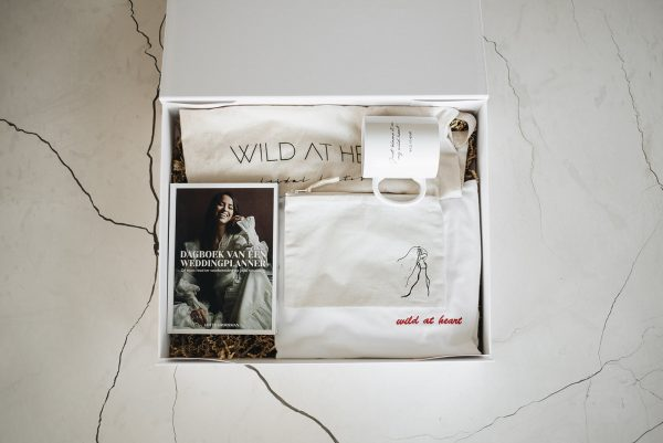 Bride Box Medium