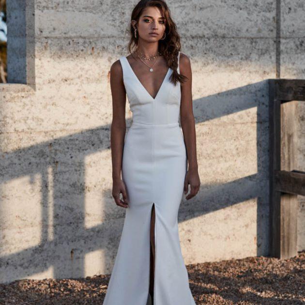 Chosen Clara gown