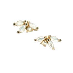 Anaïs earrings laurie fleming