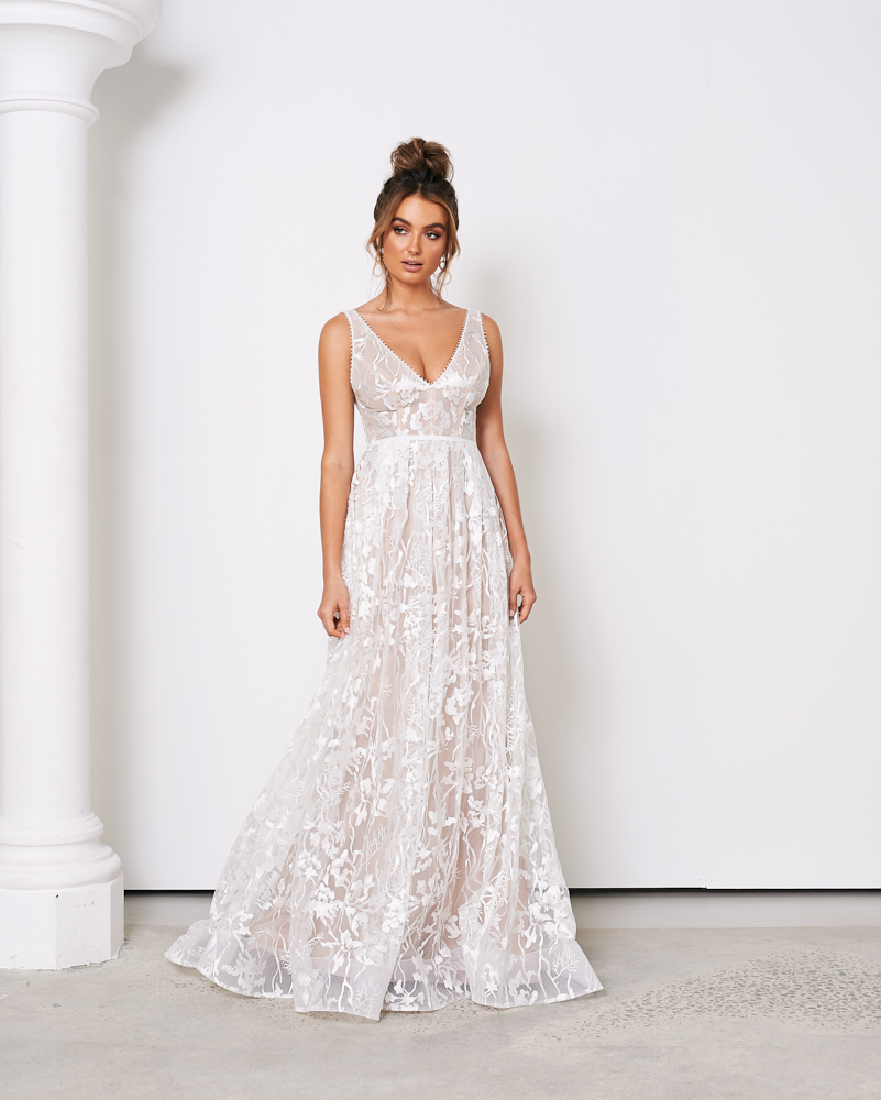 jane hill bridal