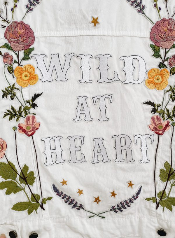 Wild At Heart Jacket