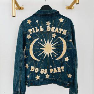 Till Death Do Us Part jacket