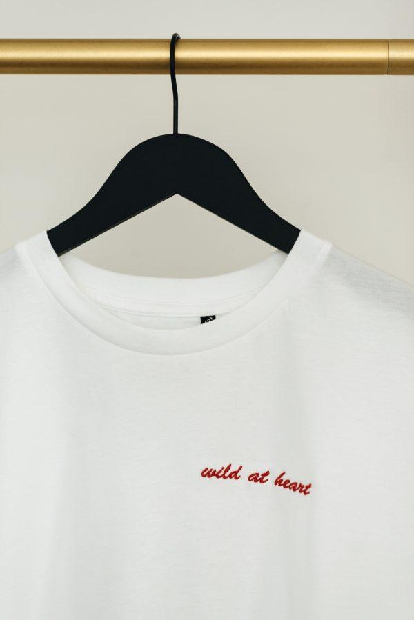 wild at heart shirt