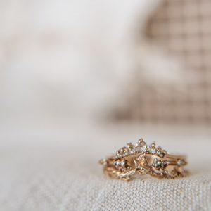 Trouw en Verlovingsringen
