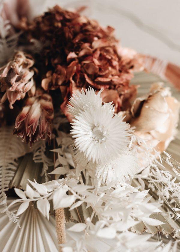 droogboeket edenique floral design