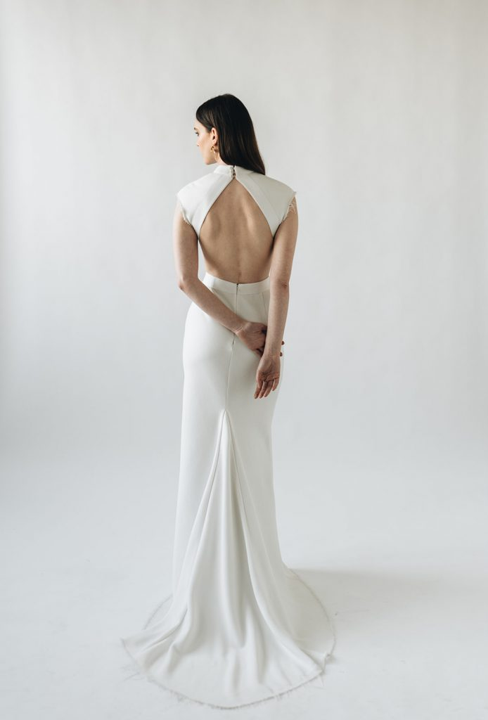 Bon Bride - wild at heart bridal