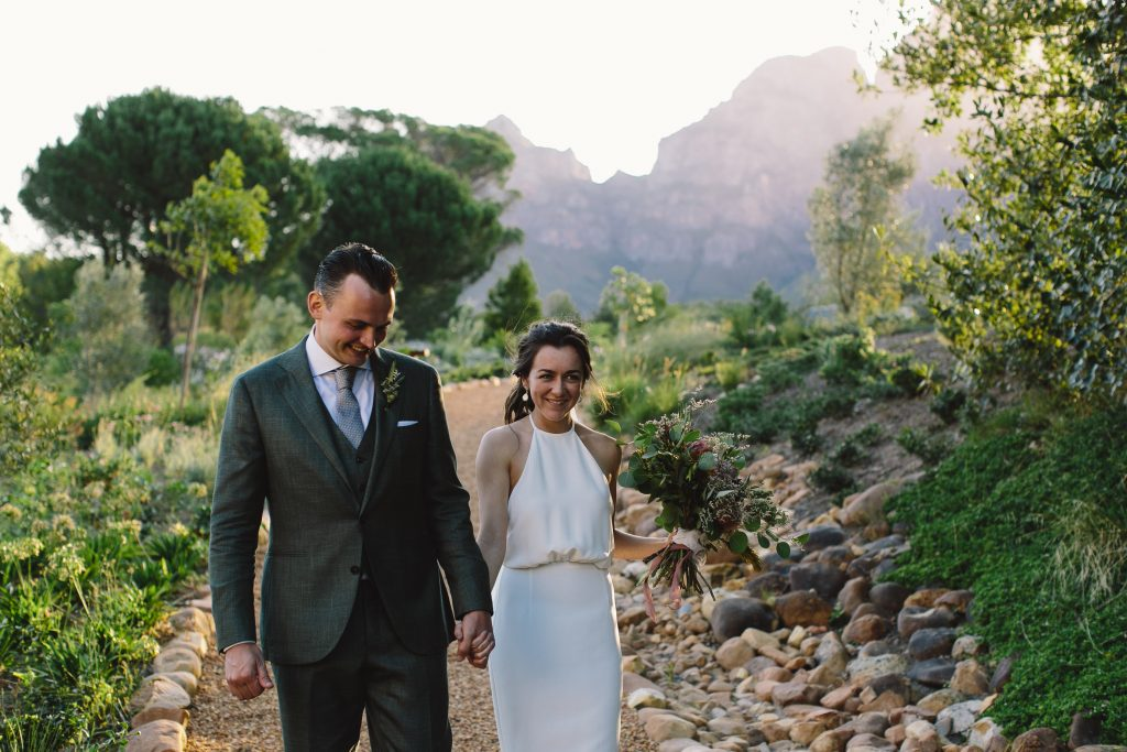 trouwen zuid afrika