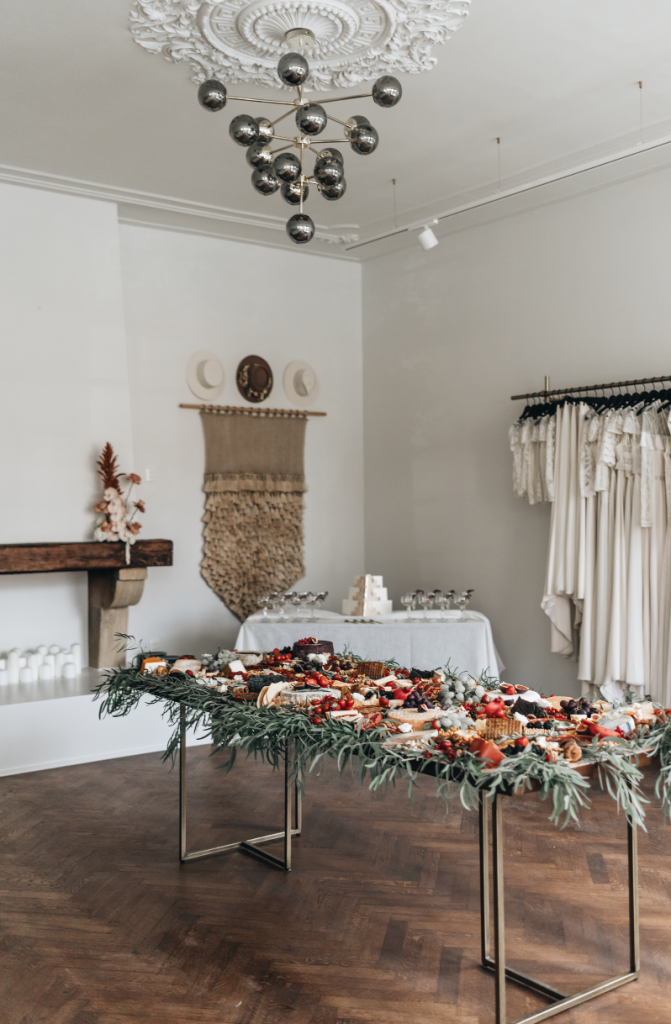 wild at heart bridal boutique